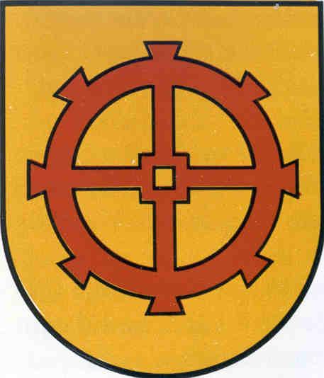 Wappen Ortsteil Wolterdingen