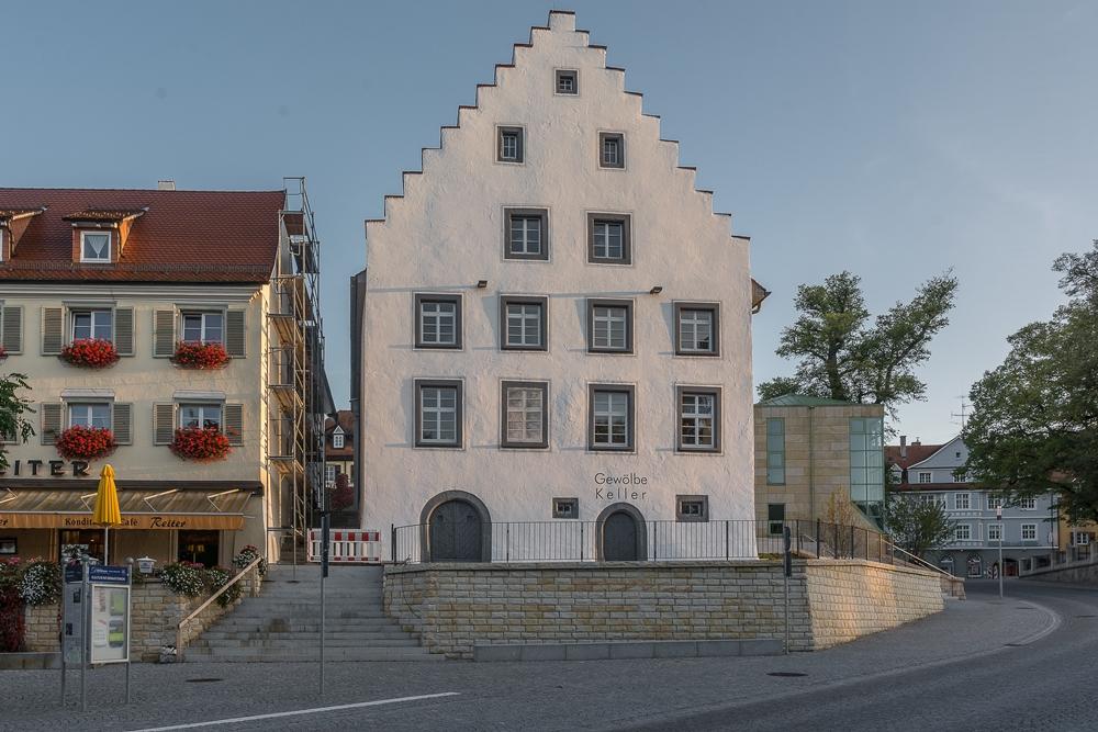 Residenzviertel_Haus_Schell, Foto: H. Bunse