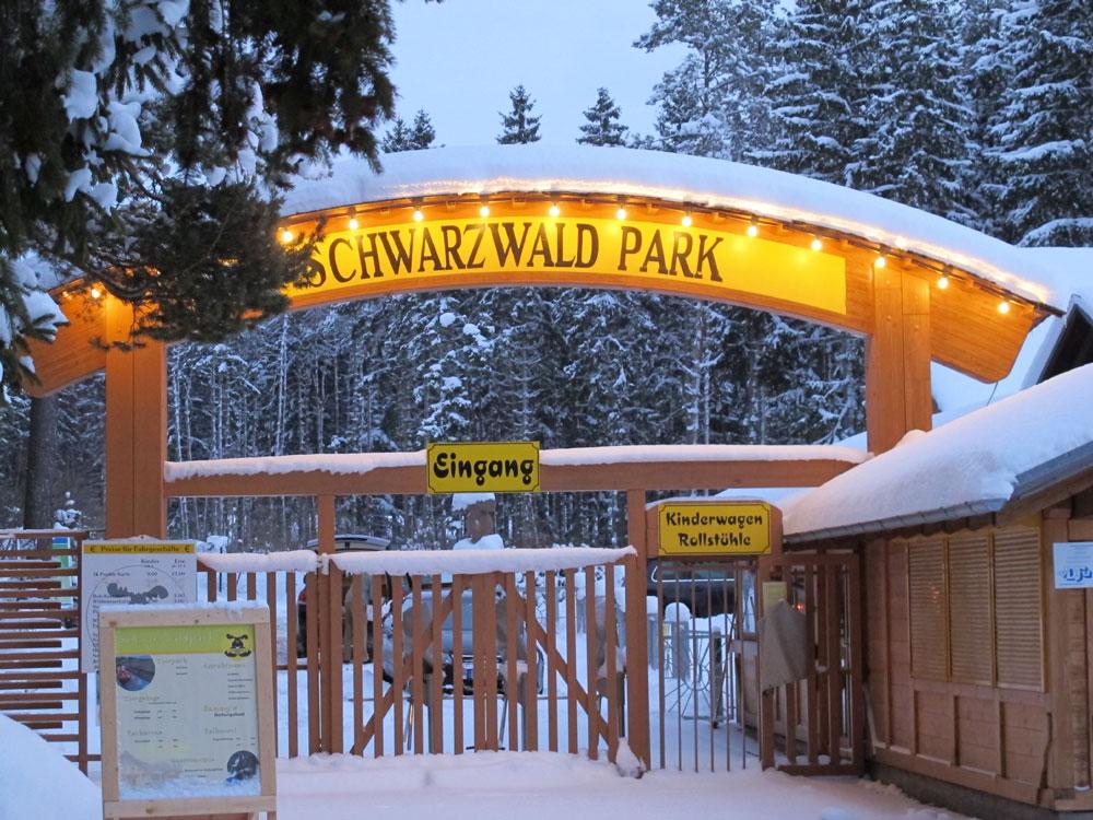Schwarzwaldpark in Löffingen
