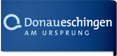 Logo of the town of Donaueschingen